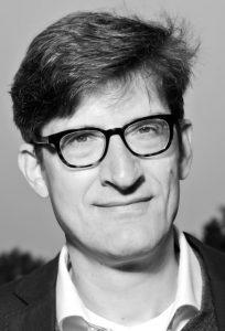 F. Michael Münker, CEO